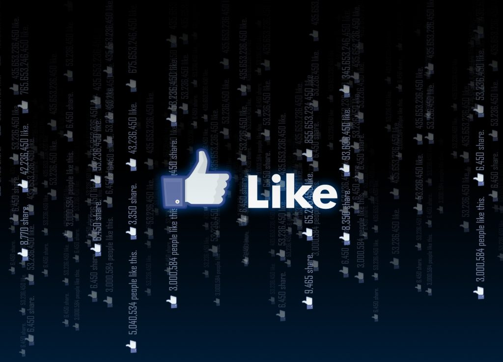 Should Marketers Still Focus On Facebook Likes