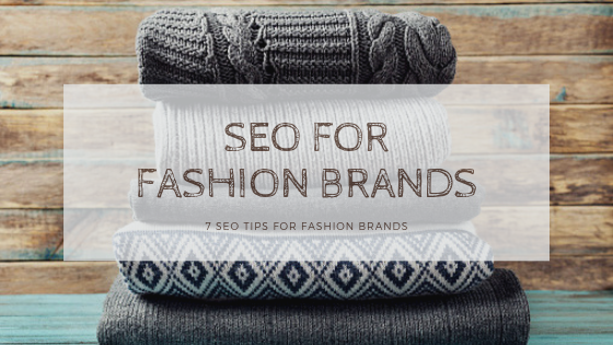 Seo-For-Fashion-Brands