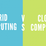 4 Main Differences between Grid Computing and Cloud Computing